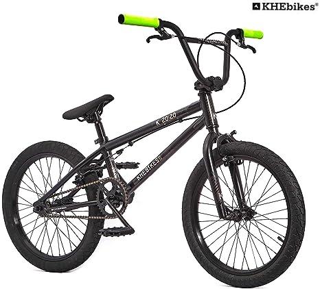 KHE BMX 2020 ALU Edition - Bicicleta de Aluminio, 20