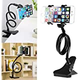 Phone holder,NNDA CO 1Pc Universal Long Lazy Bed Desktop Mount Car Stand Holder For Cell Phone