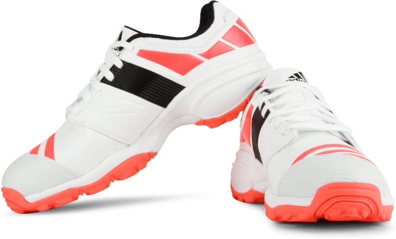 adidas uomini punto fs ii cricket: comprare scarpe online a prezzi bassi nei