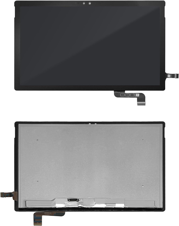 FTDLCD 13.5 Pulgadas LED LCD Display vvx14p048 m00 Touch Screen Digitizer para Microsoft Surface portatil 3000 x 2000: Amazon.es: Informática
