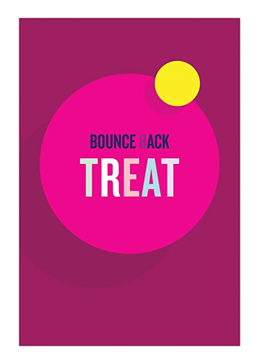 Amazon.com : The Bounce Back Stack: A Deck of 30 Challenges to Get ...