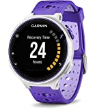 Garmin Forerunner 230 - Purple/white (Certified Refurbished)