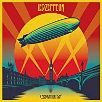 Celebration Day (CD Digipak) [2 CD + Blu-ray]