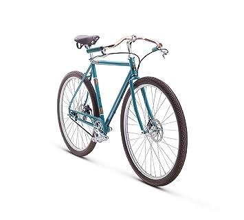 New 2018 Raleigh Preston Complete City Bike Sports