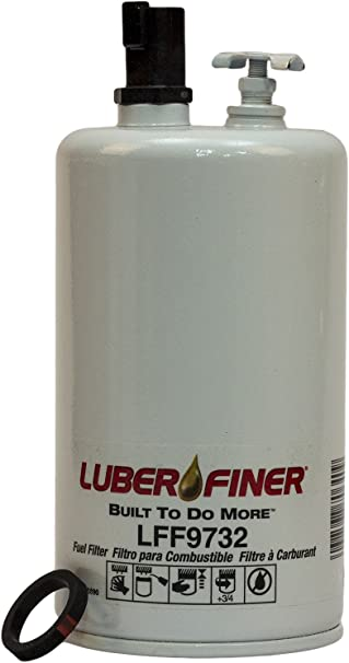 Luber-finer LFF2 Heavy Duty Fuel Filter