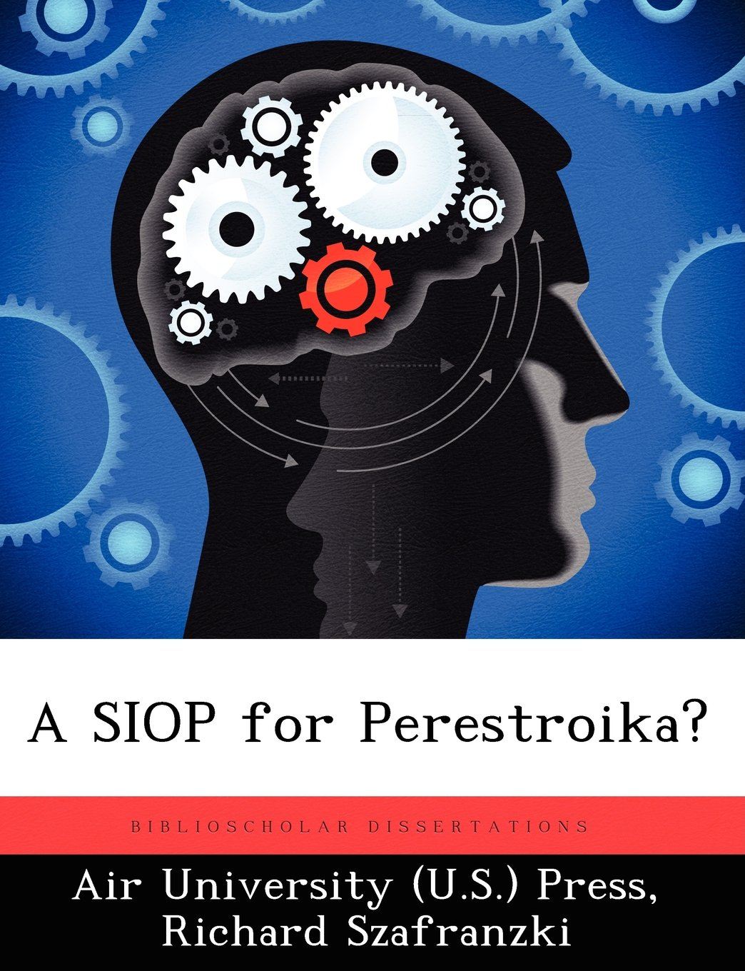 Download A SIOP for Perestroika? ebook