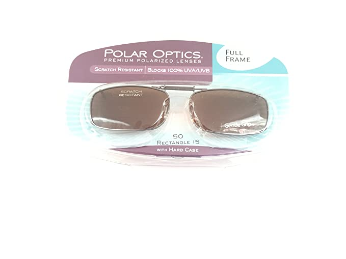 ee21e4ce87e Image Unavailable. Image not available for. Color  POLAR OPTICS CLIP ON 54  OVAL 6 Full Frame
