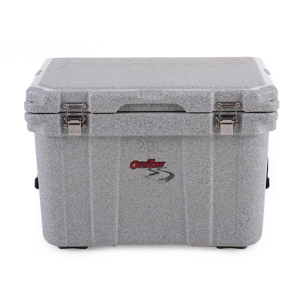 Docooler Nevera Pequeña 28L Caja Rotomolded Portable del ...