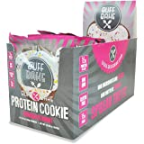 Buff Bake, Protein Cookie, Chocolate Donut, Gluten Free & Non GMO, Pack of 12