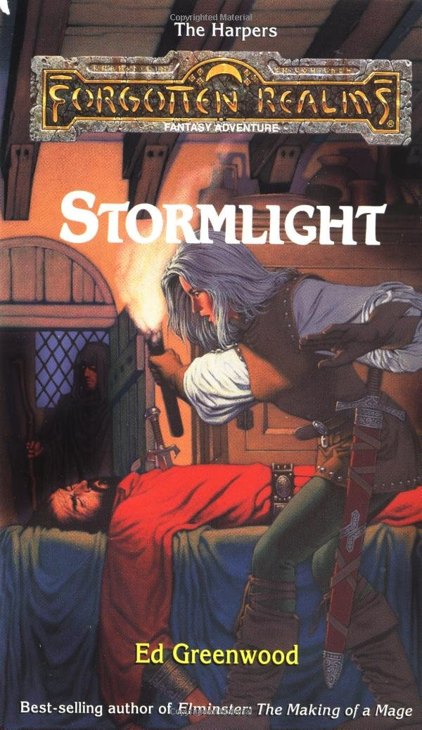 Stormlight: Stories of the Seven Sisters
