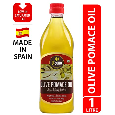 Disano Olive Pomace Oil, 1L
