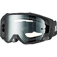 Gogle Fox Vue Black - glass Chrome Spark