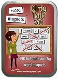 Word Magnets Dirty Talk Set