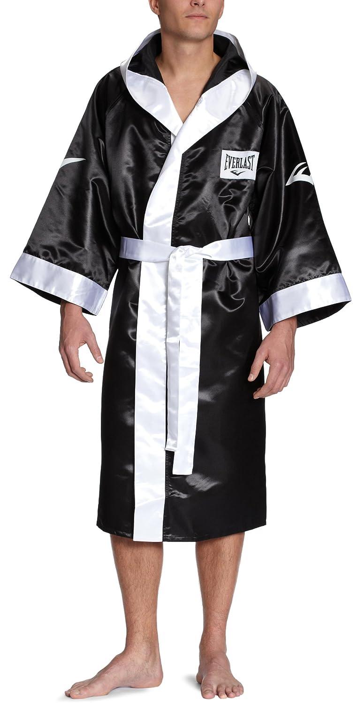 Everlast Bekleidung Fullength Boxing Robe with Hood - Prenda: Amazon.es: Deportes y aire libre