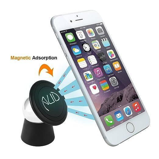 15 opinioni per # 1 Supporto Magnetico Per Telefono Cellulare by CNAUD – Supporto Cellulare per
