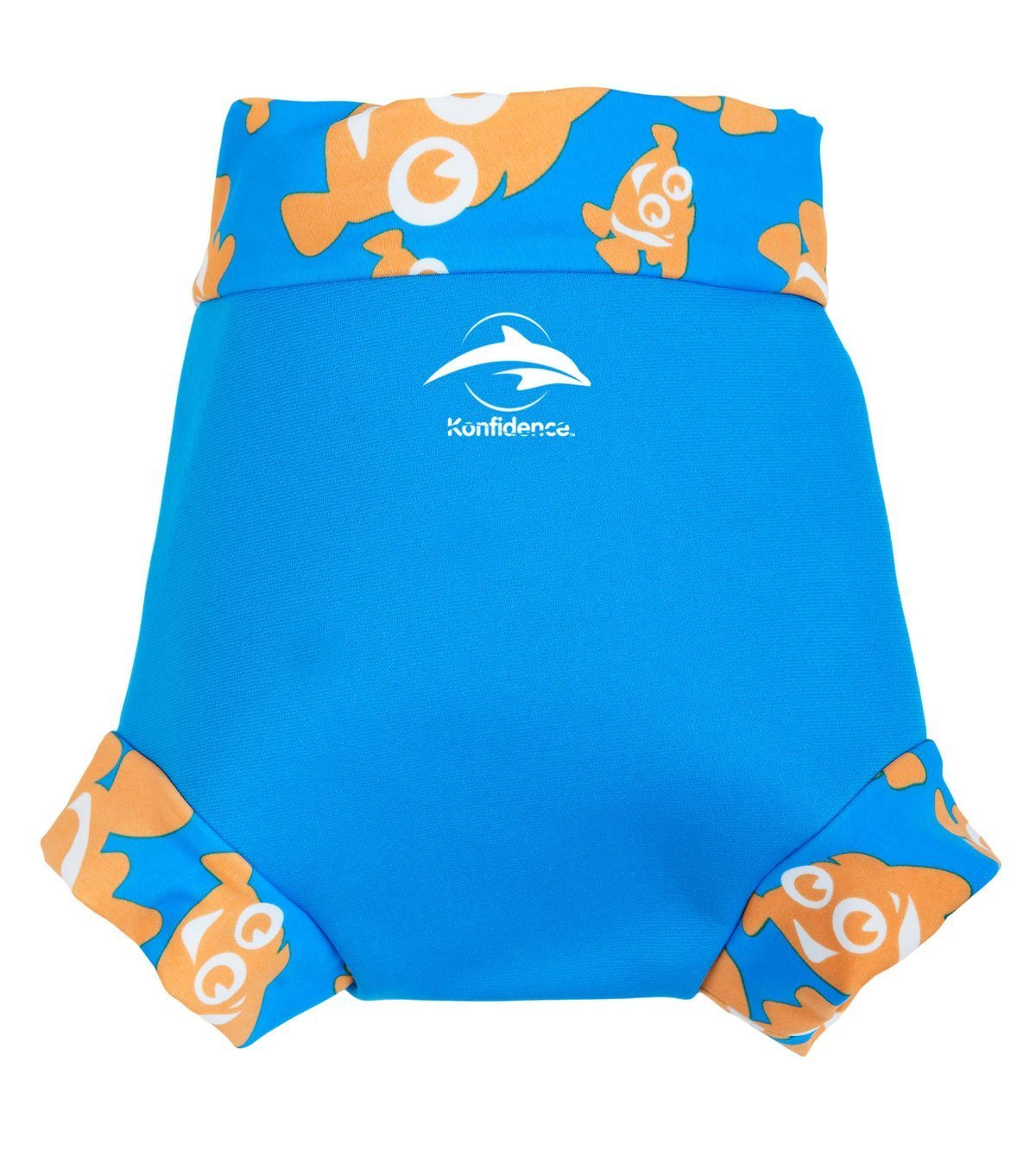 Konfidence Neonappy Swim Nappy Essential Baby Swimwear for swimming lessons