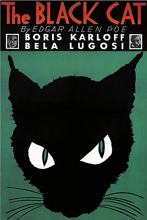 Cats Eye Movie Poster 24x36