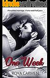 One Week: (Standalone)