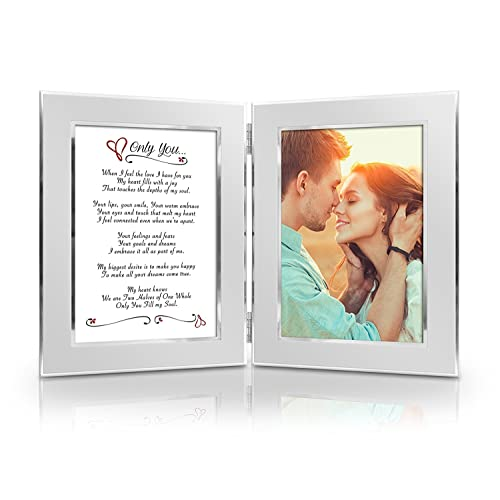 BEST Romantic Christmas Anniversary Birthday Wedding Gift For Her Him Wife Husband