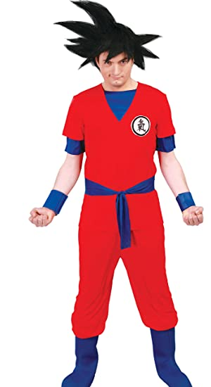 e7531419b7f80 Guirca Kostüm Son-Goku