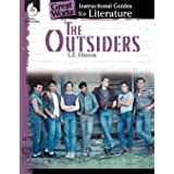 The Outsiders: An Instructional Guide for Literature - Novel Study Guide for 6th-12th Grade Literature with Close Reading and