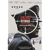 Killing Heydrich (Bilingual)