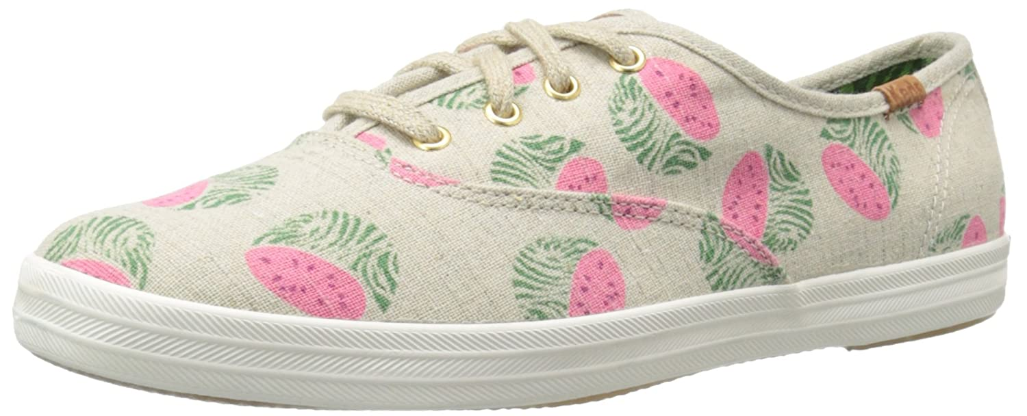 07050a43bea4 Keds Women s Champion Fruity Animals Fashion Sneaker