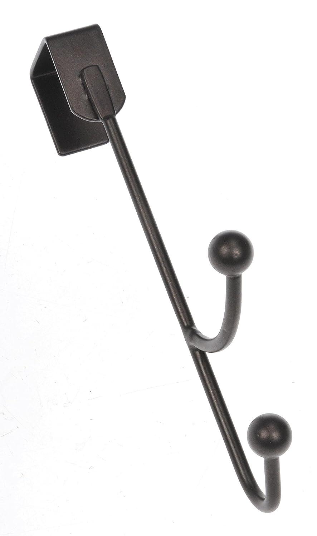 Dorman Hardware 4 1770 Over The Door One Double Hook Bronze