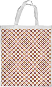 decoration Printed Shopping bag, Medium Size