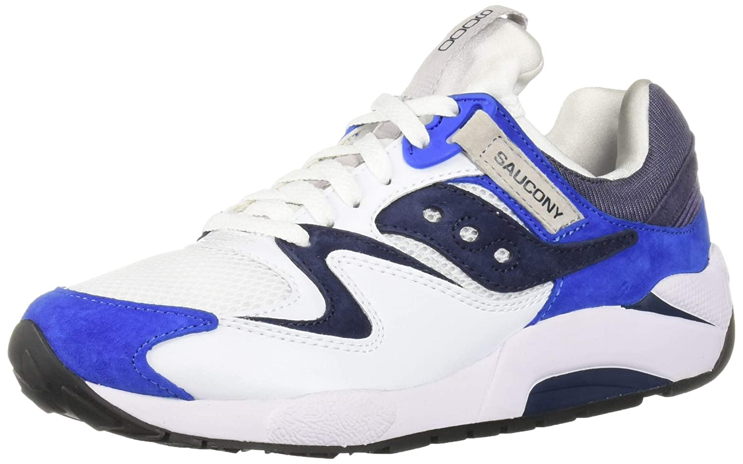 7500bec7 Saucony Originals Men's Grid 9000 Sneaker