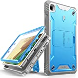 Poetic Revolution Case Designed for Galaxy Tab A7 Lite 8.7 Inch, [NOT FIT Tab A7 10.4 2020], Full Body Rugged Shockproof Prot
