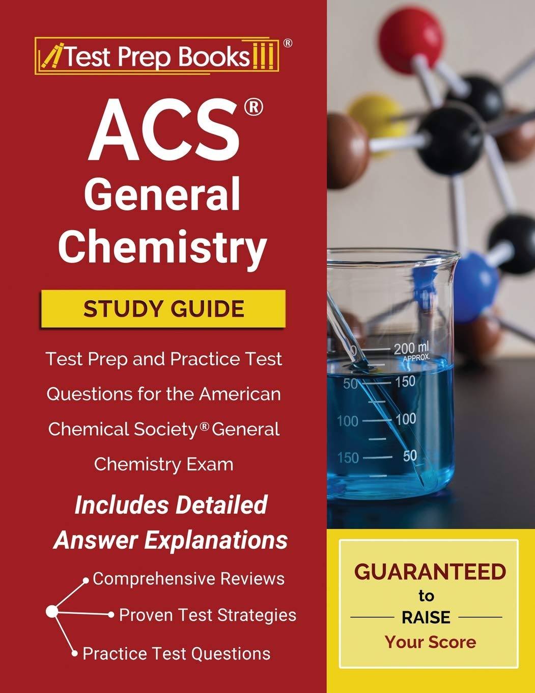 acs study guide and acs exam tips