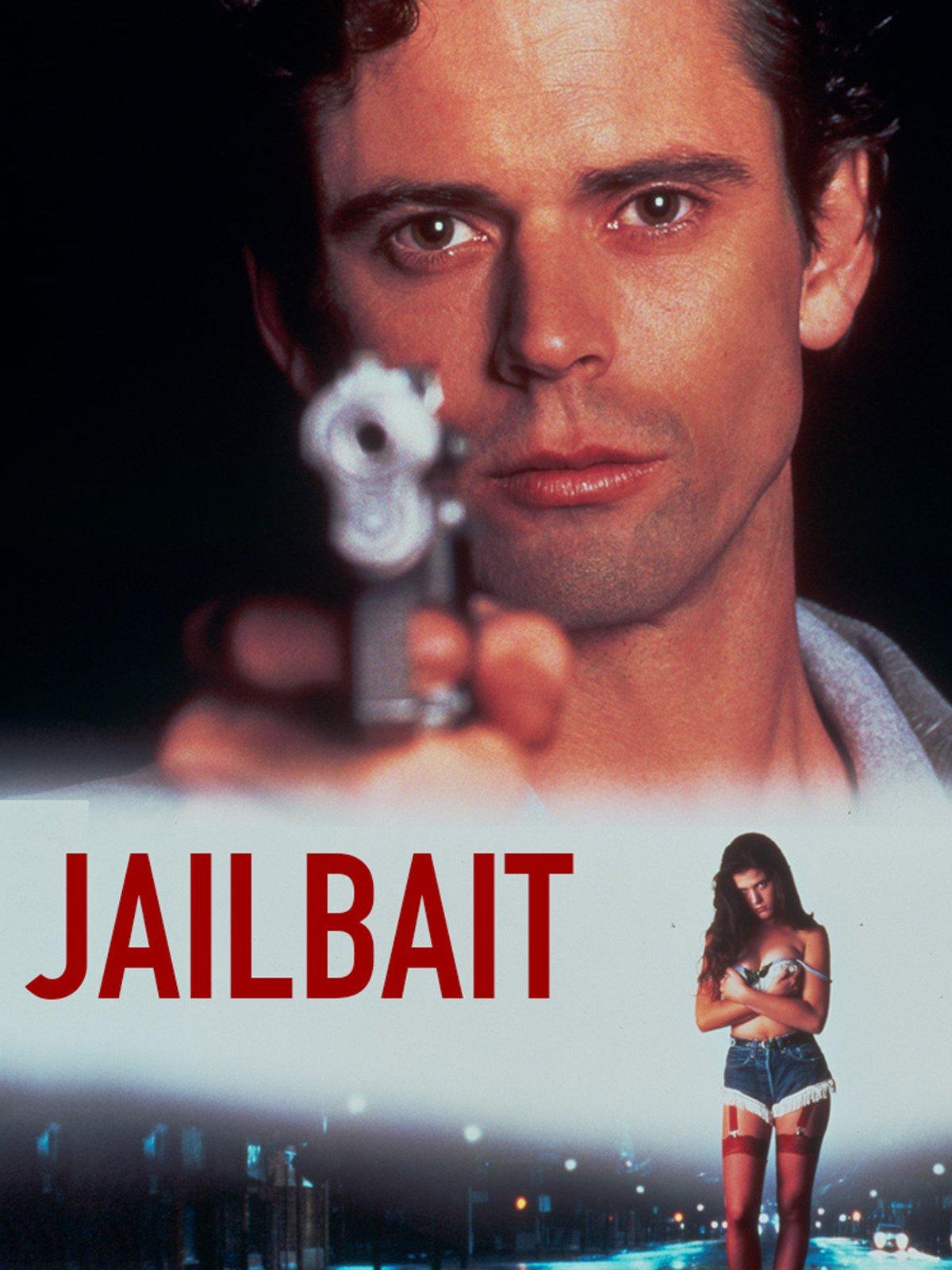 Jailbait on Amazon Prime Instant Video UK