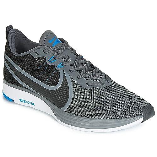 c2e71acc3 Nike Zoom Strike 2, Zapatillas de Atletismo para Hombre: Amazon.es: Zapatos  y complementos