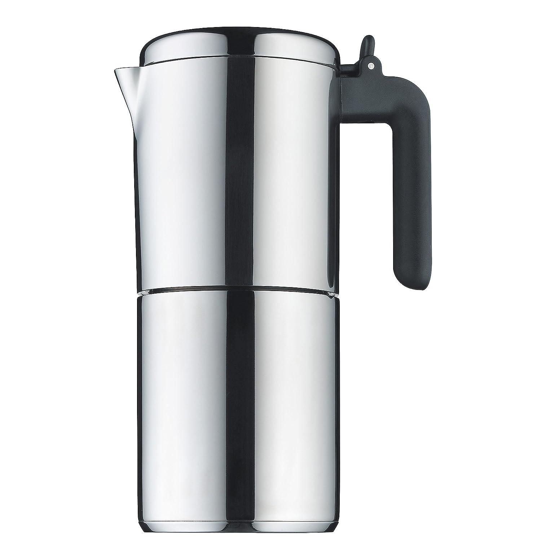 WMF 0630086040 Cafetera expreso Dolce Vita para 6 tazas ...