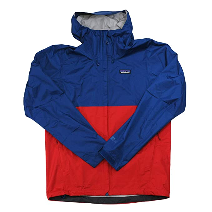 better price for more photos great fit Patagonia Men's Torrentshell Jacket
