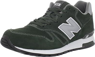 New Balance Men's ML565-M Sneaker