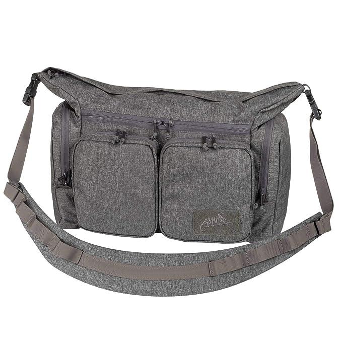 PARK AVENUE (27 cm) Borsa a tracolla grey