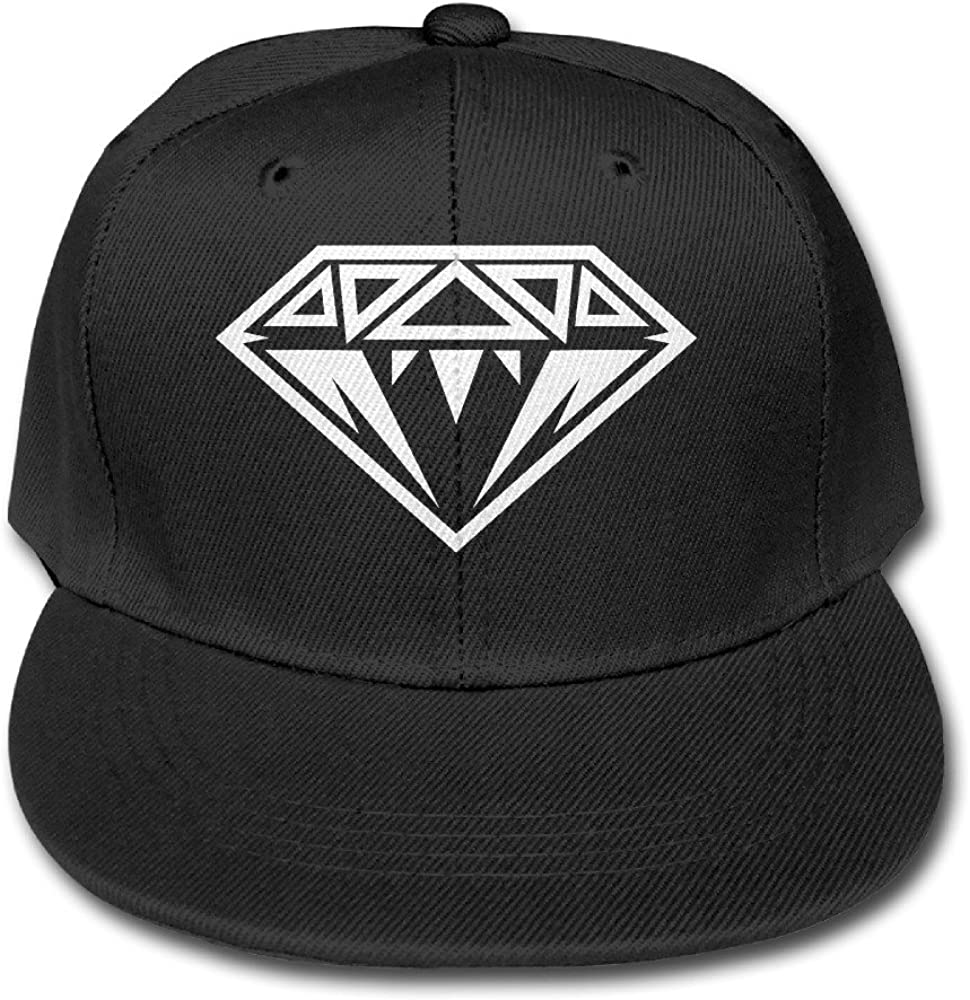 Niño Trippy Illuminati manos Diamond Galaxy Back gorra: Amazon.es ...