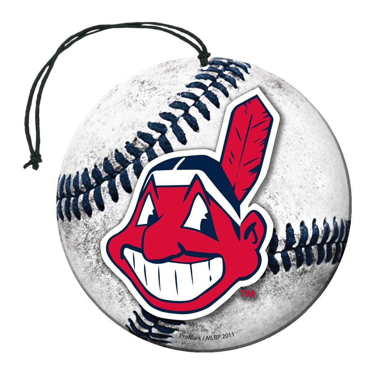 MLB Air Freshener (3 Pack)