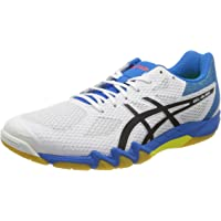 ASICS Gel-Blade 7 1071a029-100, Zapatos de Squash