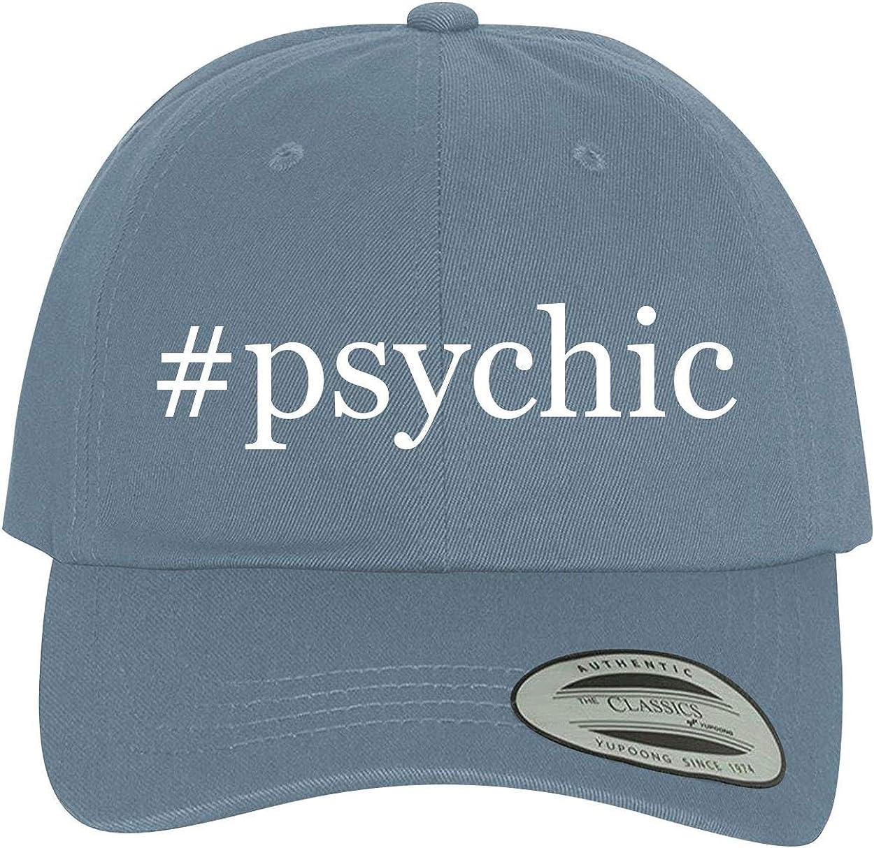 BH Cool Designs #Psychic Comfortable Dad Hat Baseball Cap