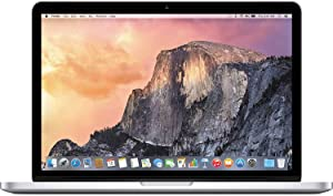 Apple MacBook Pro MC700LL/A 8GB RAM - 256GB SSD13.3-Inch Laptop (Renewed)