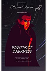 Powers of Darkness - The lost version of dracula Kindle Edition