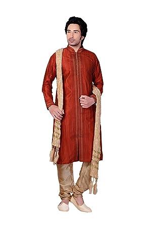 Amazon Daindiashop Usa Indian Kurta Pajama For Men Wedding