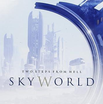 two steps from hell skyworld скачать