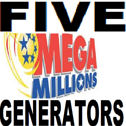 Megamillions Lotto Five Generators  Interactive  Frequent Numbers  Shaker Generator  Quickpick  Favorite Numbers  No Advertisements