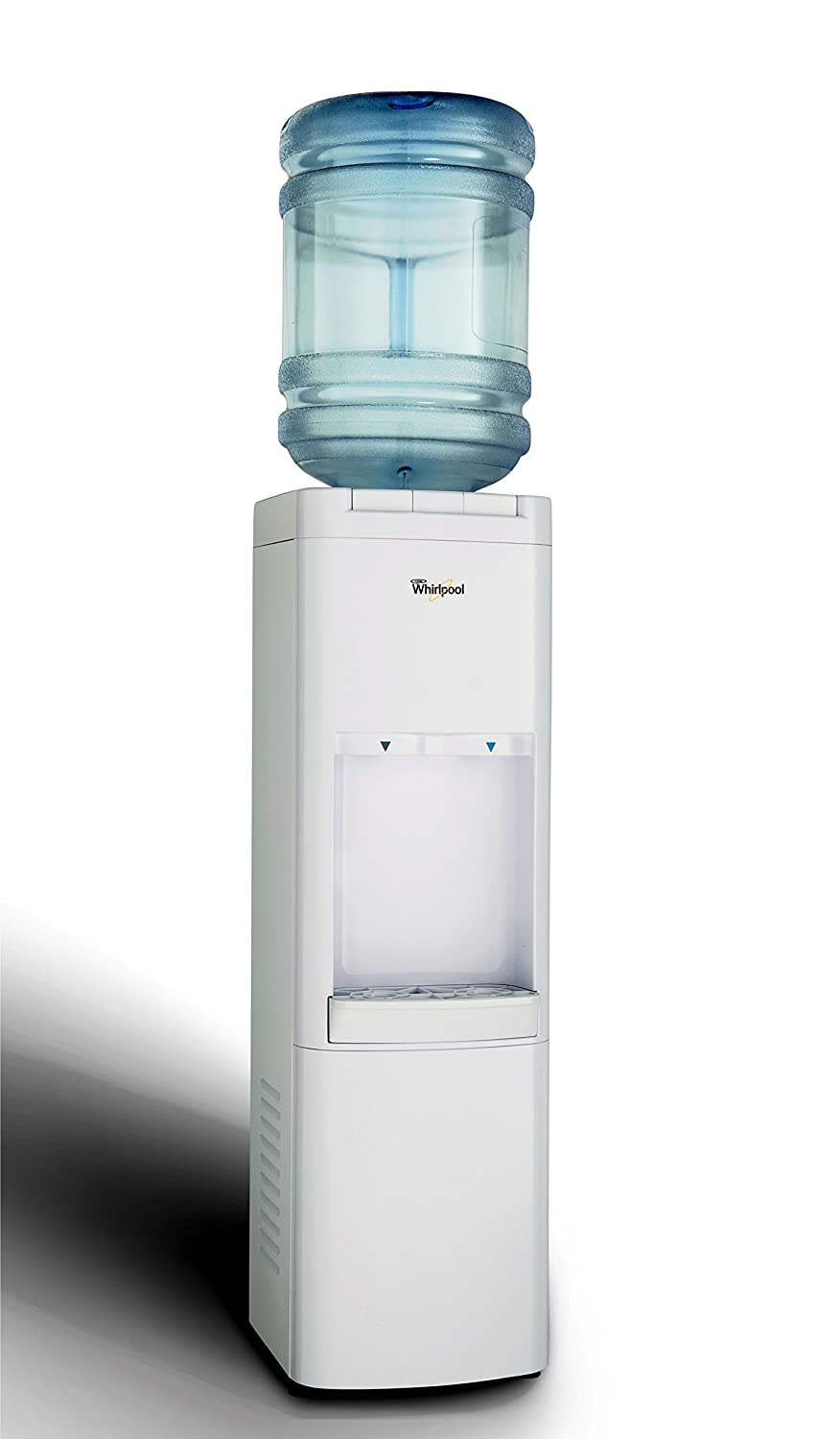 whirlpool commercial water cooler ice chilled water. Black Bedroom Furniture Sets. Home Design Ideas