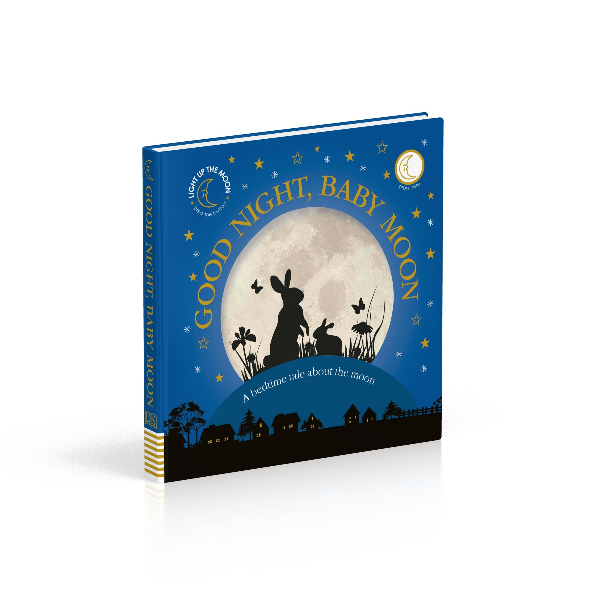 Good Night, Baby Moon by Penguin Books (Image #4)