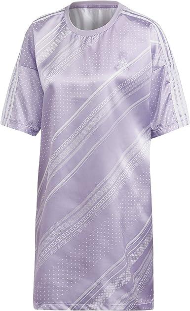 adidas oversized t shirt dress